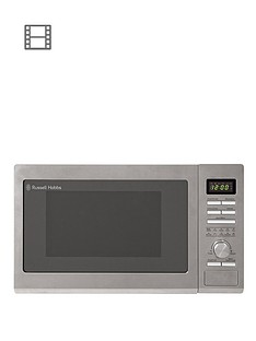 russell-hobbs-rhm3002-30-litre-900-watt-combination-microwave-stainless-steel