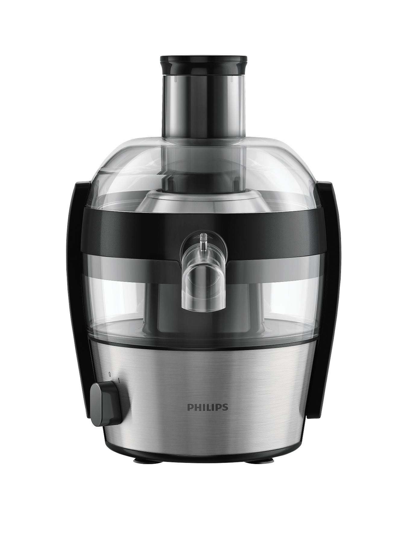 HR1836 Compact Juicer