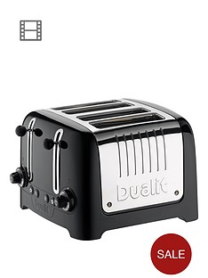 dualit-46205-lite-4-slice-toaster-black-high-gloss