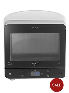 whirlpool-max35sl-max-microwave-silver