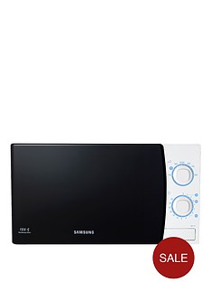 samsung-me711kxeu-20-litre-solo-microwave