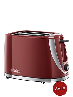 russell-hobbs-21411-mode-2-slice-toaster-red