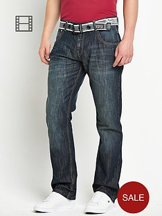 crosshatch-mens-embossed-techno-jeans
