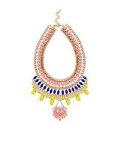 multi-coloured-ethnic-necklace