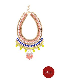 multi-coloured-ethnic-necklace