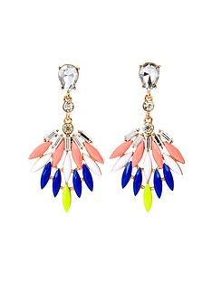 multi-coloured-ethnic-earrings