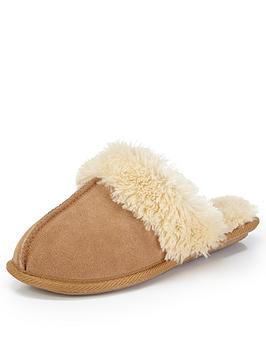 sorbet-giraffe-imi-suede-mule-slippers