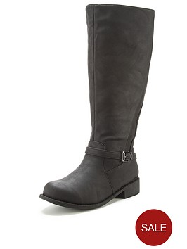so-fabulous-abigail-elastic-gusset-riding-boots-extra-wide-fit