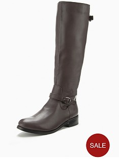 shoe-box-aisling-double-buckle-riding-boots-brown