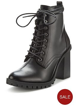 shoe-box-catrin-lace-front-cleat-sole-ankle-boots