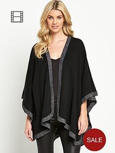 south-drape-knitted-kimono