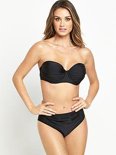 resort-shapewear-underwired-bandeau-top-black