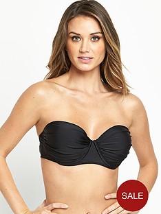 resort-shapewear-underwired-bandeau-top-black
