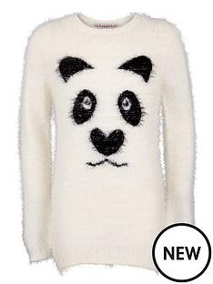 panda-jumper