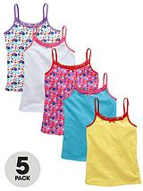 Pretty Vests (5 Pack)
