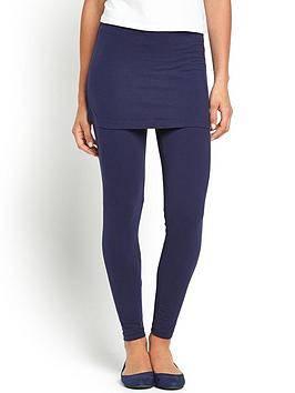 joe-browns-the-essential-2-in-1-leggings-navy