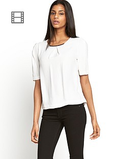 french-connection-hannah-crepe-boxy-top