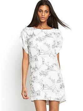 french-connection-anastasia-crepe-shift-dress