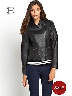 oasis-real-leather-biker-jacket