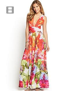forever-unique-kayla-print-maxi-dress