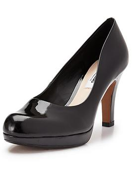 clarks-crisp-kendra-4-court-shoes
