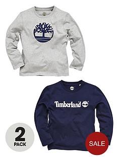 timberland-pk2-ls-t-shirts