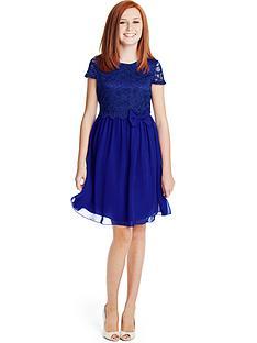 little-misdress-lace-bodice-dress