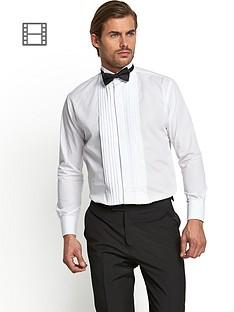 skopes-pleat-front-dress-shirt