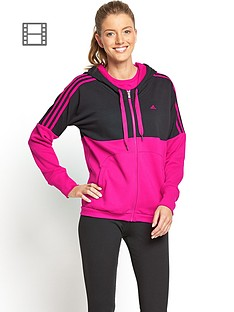 adidas-essentials-3s-hooded-top
