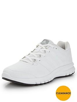 adidas-duramo-6-leather-trainers-white