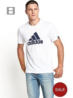 adidas-basic-performance-logo-t-shirt