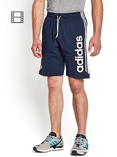 adidas-lineage-3s-short