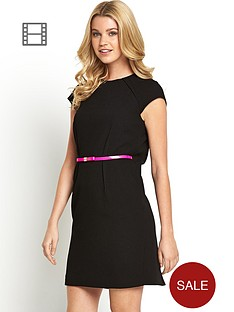 ted-baker-rozean-cape-back-dress-with-bo