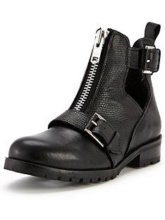 miss-kg-scout-cut-out-buckle-ankle-boot