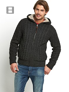 schott-hells-knitted-jacket