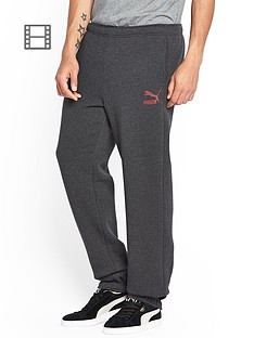 puma-cuffed-fleece-pants