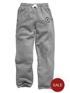 converse-boys-chuck-patch-fleece-pants-grey-heather