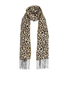 lipsy-leopard-scarf