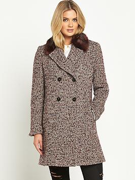 french-connection-moscow-tweed-coat