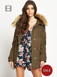 girls-on-film-faux-fur-hood-parka