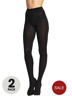 pretty-polly-80-denier-plush-opaque-tights-2-pack