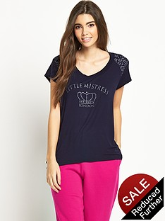 little-mistress-lounge-t-shirt