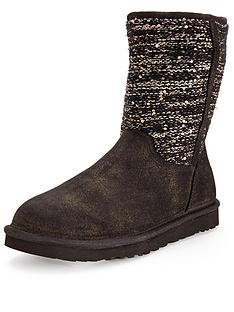 ugg-australia-lyla-sparkle-knitted-ankle-boots