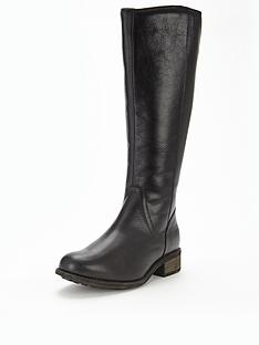 ugg-australia-seldon-leather-back-zip-knee-boots