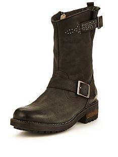 superdry-bandit-leather-buckle-ankle-boo