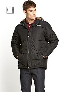 regatta-winterwarm-padded-jacket