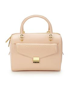 ted-baker-mini-bowler-with-removable-clutch