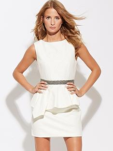 millie-mackintosh-embellished-waist-pepl