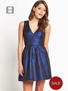 girls-on-film-blue-prom-dress