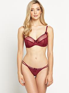 pour-moi-pin-up-non-padded-bra